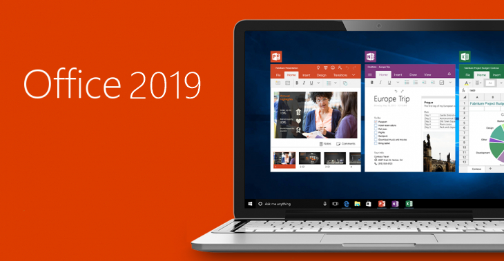 Microsoft Office 2019 官方镜像下载