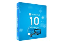 Win10系统管家 Windows 10 Manager v3.3.3.0 中文版