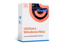 Tenorshare UltData Windows 7.0.0.30中文完美破解版